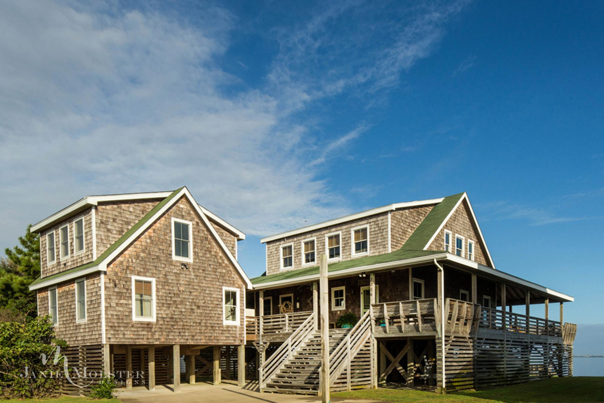 Carolina cottage janie molster designs for Carolina cottage house plans